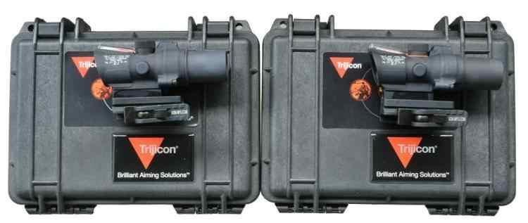 Trijicon TA44SR-10 ACOG $900